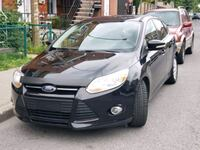 Ford Focus Hetchback 2012 Montreal