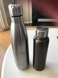 Easy used condition bottle water