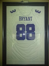 Dez Bryant Jersey  Fort Worth, 76112