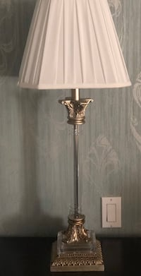 Two Table (Bedroom) Lamps