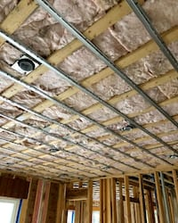 Drywall and finish, free estimate
