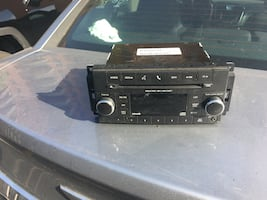 Car stereo for any dodge vehicle