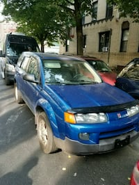 Saturn - Vue - 2003 Brooklyn, 11204