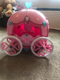 Barbie carriage  El Paso, 79938
