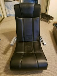 High quality gaming chair Xrocker2 (bought new) Chicago, 60614