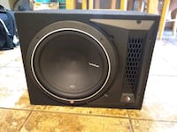 Rockford Fosgate P/1 Punch Subwoofer Clearfield, 84015