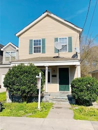 Great Investment Opportunity!! (3br/2ba/1200 sq.ft) Chesapeake