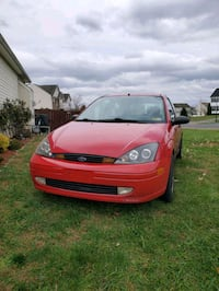 2003 Ford Focus Bunker Hill