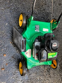 Weed Eater push  mower  Ashland, 23005