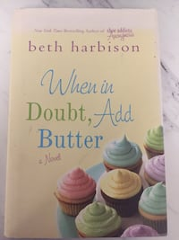 When in doubt, at butter (Novel) Toronto, M4K 3W3