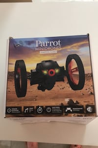 Parrot Minidrones JUMPING SUMO West Vancouver, V7V 4M8