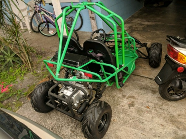 Used Mini Dune Buggy Go Cart for sale in Winter Garden - letgo