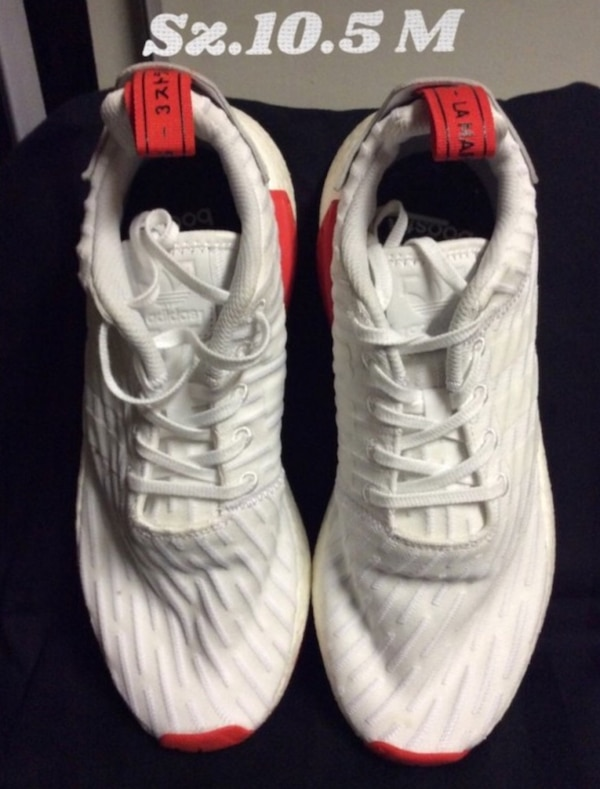 70225bbb3 Used Adidas Boost for sale in Douglasville - letgo