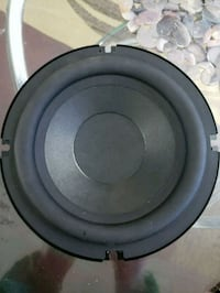 POLK AUDIO SUBWOOFER SPEAKER ONLY NEW London, N6P 1P6
