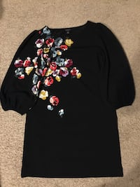 Ann taylor floral dress new xsp Fairfax, 22030