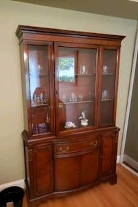 China cabinet Pasadena, 21122