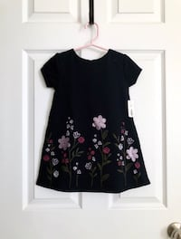 Joe Fresh dress size 3T Mississauga, L5M 6C6