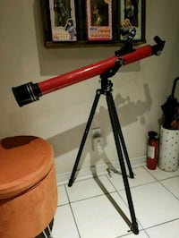 Vintage Tasco Telescope 9F AS IS Toronto, M6H 3W3