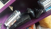 Playstation 3 Trondheim, 7013