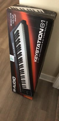 M-Audio Keystation 61 Chino Hills, 91709