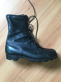 Army Standard Issue Boots Ashburn, 20147