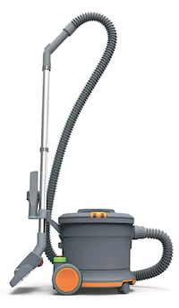 Commercial Canister Vacuum Winnipeg, R2X 2X9