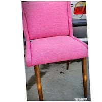 Pink Accent Chair  Riverside, 92507
