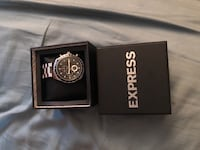 Express watch never been worn  Pine Lawn, 63121