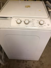 "Whirlpool apt size washer 22""x22"" Taneytown, 21787"