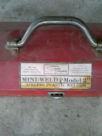 Mini welder Goldsboro, 27530