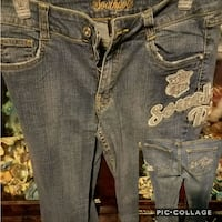 Juniors size 7 jeans Martinsburg, 25404