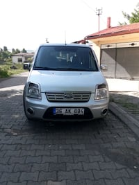 Ford - Tourneo Connect - 2012 Kars