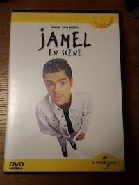 Jamel en scene book Tourcoing, 59200