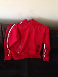 Red Sweater  Lachine, H8S 1X4