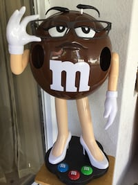 M&m candy character toy Hialeah, 33015