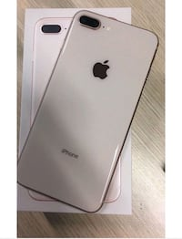 BRAND NEW iPhone 8 plus 256gb and 64gb Toronto, M2H 2W9