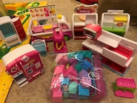 Shopkins play set  Madison, 53705