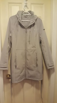 Womens all season jacket - see photo for brand Burnaby