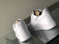 Nike Air Force 1  '07 - Men's Size 12 Columbia, 21044