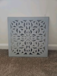 white and gray wooden wall decor Silver Spring, 20906