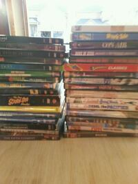 Various movies lot