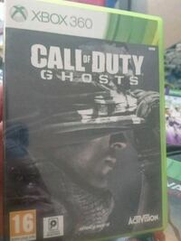 Xbox oyun call of duty ghosts Denizköşkler, 34315