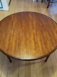 Mid century teak coffee table Toronto, M6C 2Y3