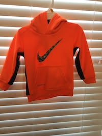 18 month Nike hooded sweatshirt Murfreesboro, 37128