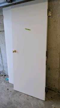 Fire-Rated Doors w/Jamb (4 available) contact for prices Toronto, M5G 0A6