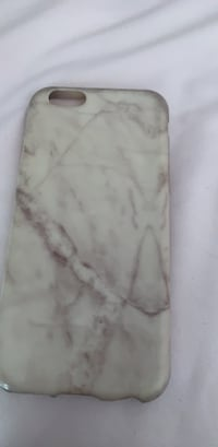 Iphone 6/6S Marble phone case Vancouver
