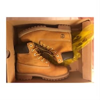 5.5junior timberland boots Montreal, H2G