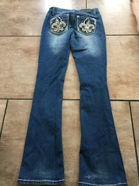 Pants Size 5 Las Cruces, 88001