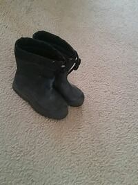 Snow boots for kids Lancaster, 93536