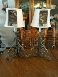 "Beautiful Lamps 45.5"" x 12"" Manchester Township, 08759"